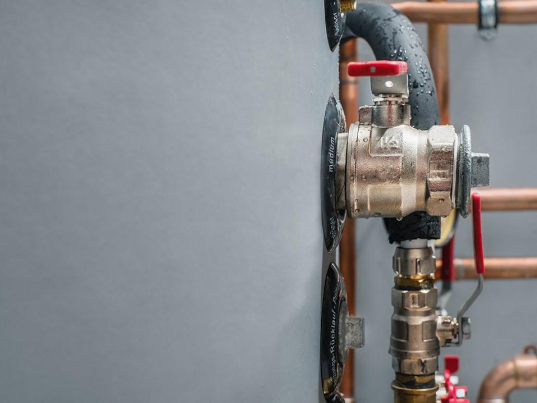 Fine-Tune Your Steam Heating System Today